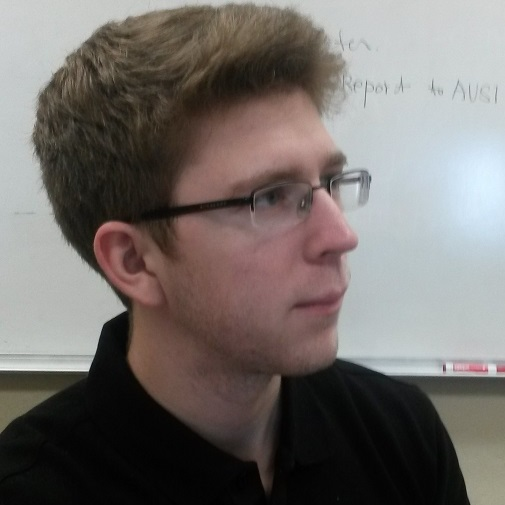 Chris Mehlhoff