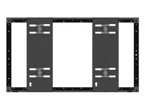 Find the Ideal Mount for Your Video Wall Application
