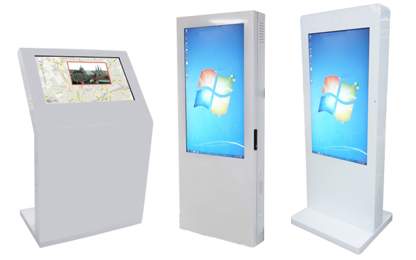 Integrating display technology into your lobby: what are the