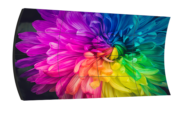 LCD / OLED Video Walls