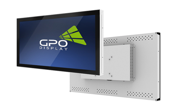 Touch Screens – GPO Display | Visual Solutions