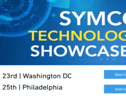 Symco Technology Showcase in Washington DC & Philadelphia